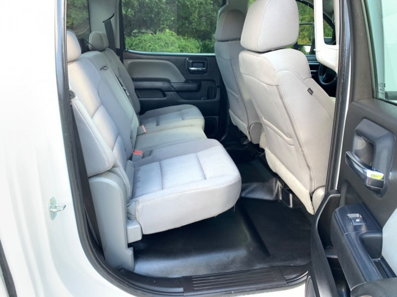 Chevrolet Silverado 2500 HD 4X4 2018 price $30,495
