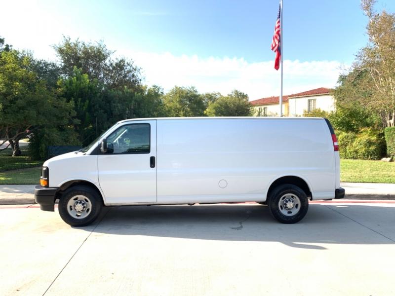 Chevrolet Express Cargo Van 3500 2017 price $23,495