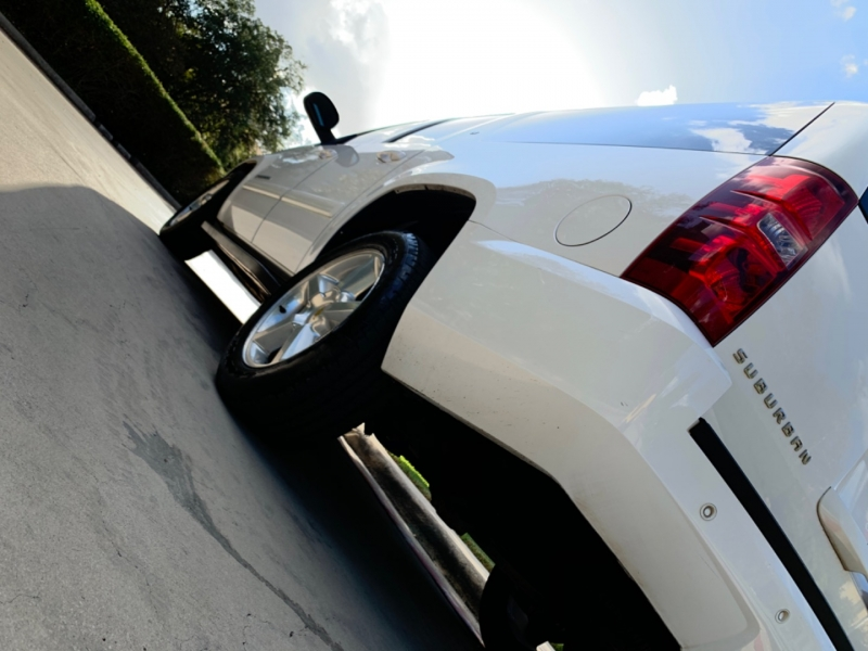Chevrolet Suburban LT 2007 price $7,995