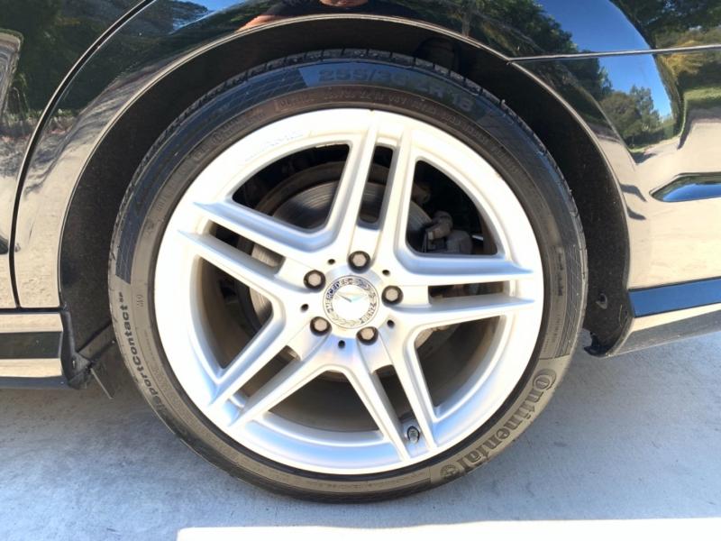 Mercedes-Benz C250 C250 2012 price $9,995