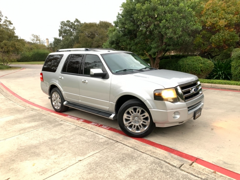 Ford Expedition Limited 2013 price $14,995