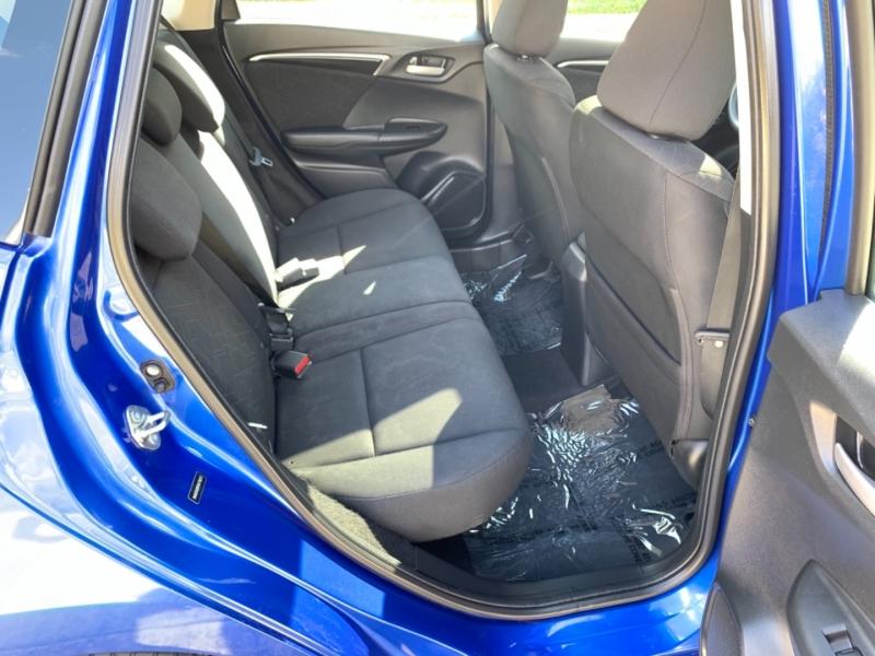 Honda Fit EX 2015 price $9,995