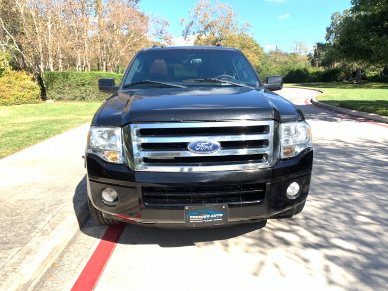 Ford Expedition King Ranch 2012 price $10,995