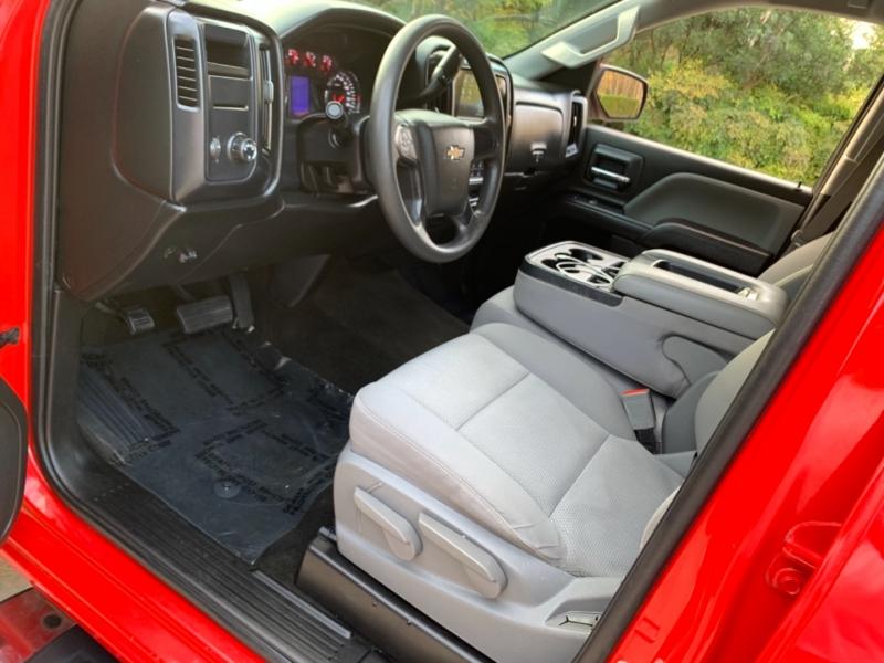 Chevrolet Silverado 1500 LT 2016 price $22,995