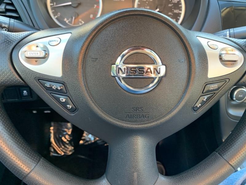 Nissan Sentra S 2019 price $14,495