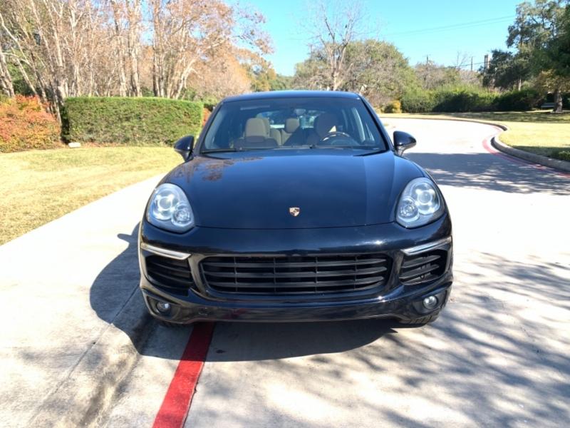 Porsche Cayenne 2016 price $27,995