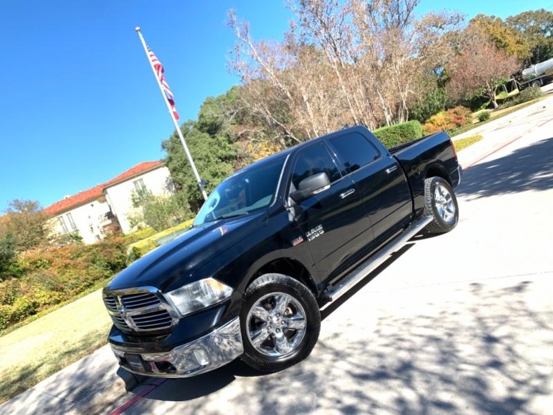 RAM 1500 SLT 4WD 2014 price $16,995