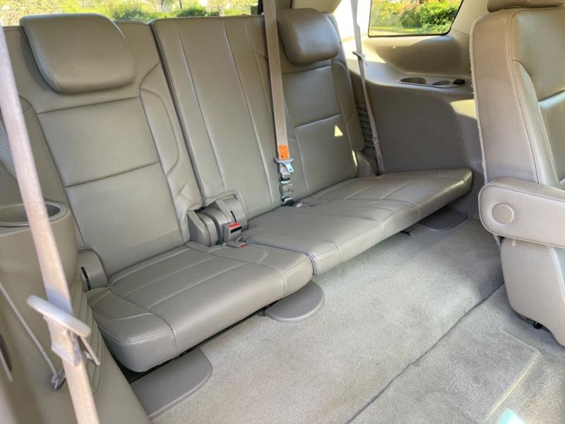 Chevrolet Tahoe 2016 price $29,995