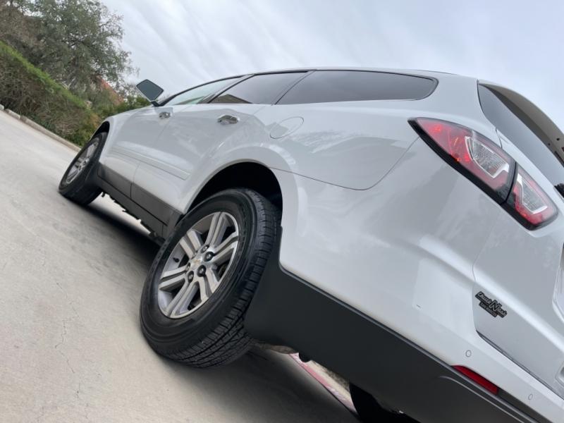 Chevrolet Traverse LT 2016 price $15,495