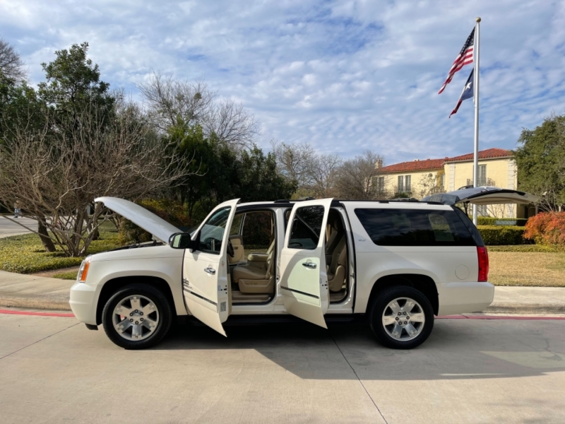 GMC Yukon SLT 2012 price $15,995