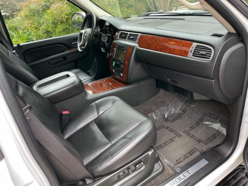Chevrolet Tahoe LTZ 2010 price $10,995