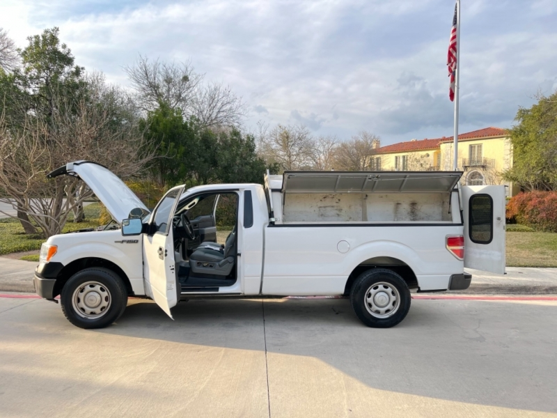 Ford F-150 XL 2011 price $9,495