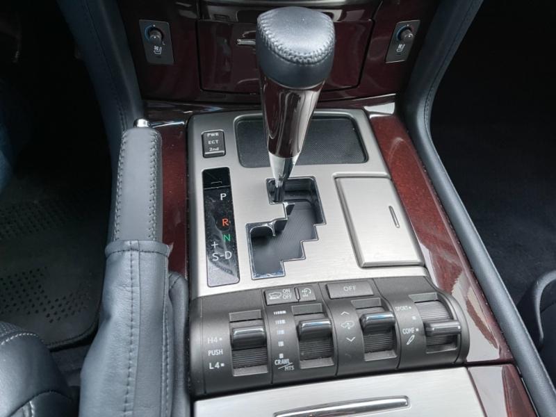 Lexus LX 570 5704WD 2015 price $42,495