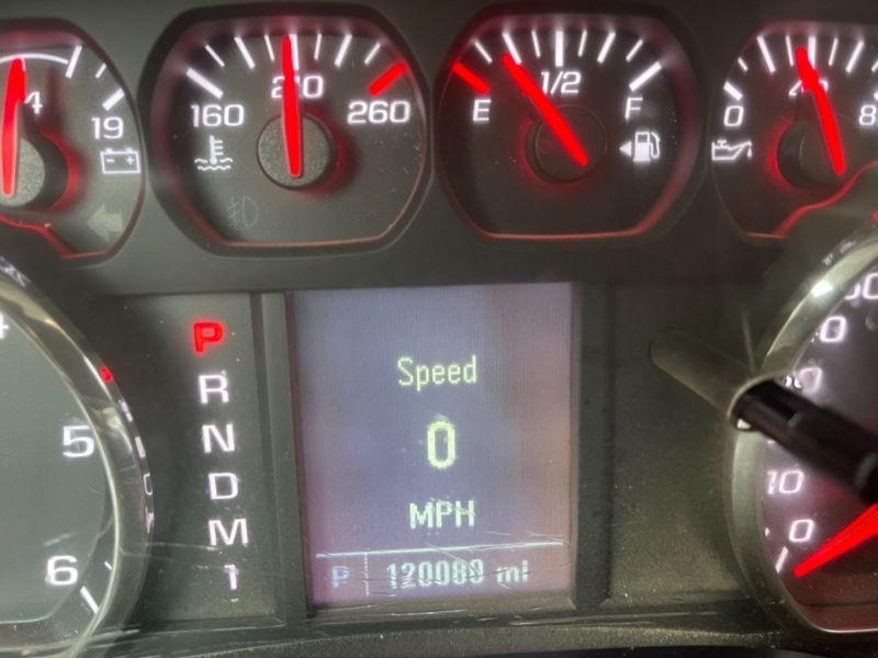 Chevrolet Silverado 3500HD 2015 price $22,495
