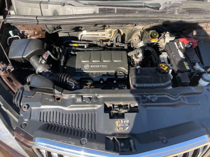 Buick Encore Convenience 2014 price $9,995