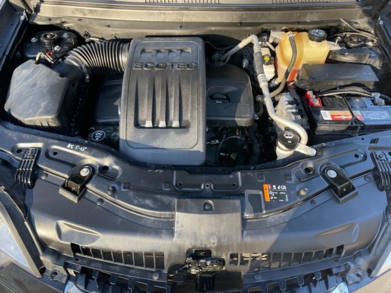 Chevrolet Captiva Sport Fleet 2014 price $9,995