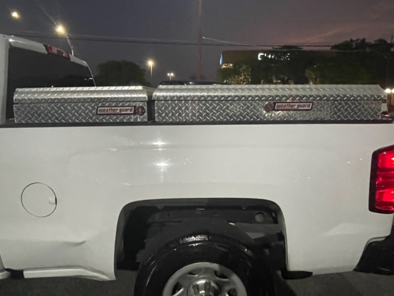 Chevrolet Silverado 1500 2016 price $19,995