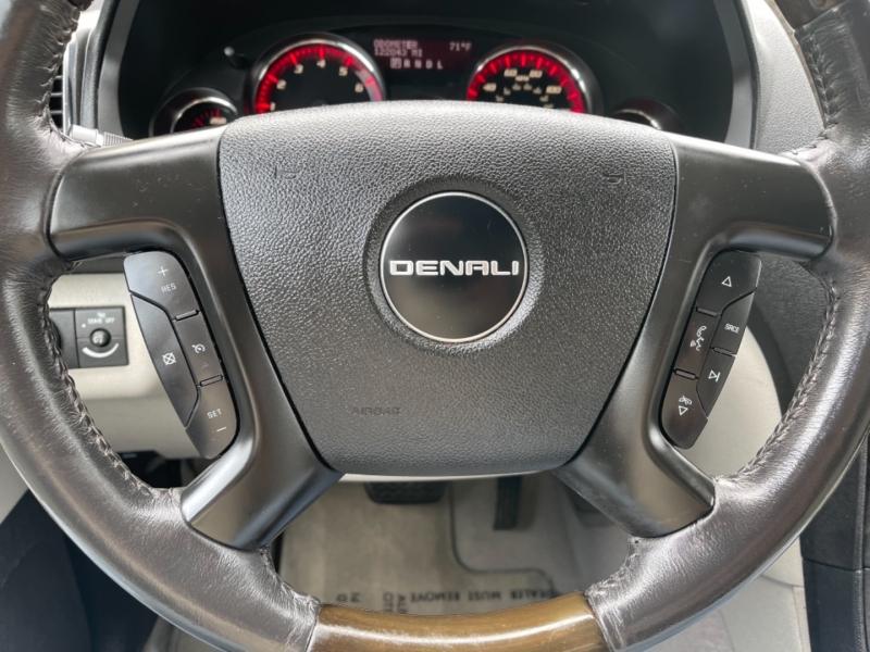 GMC Acadia Denali 2012 price $16,995