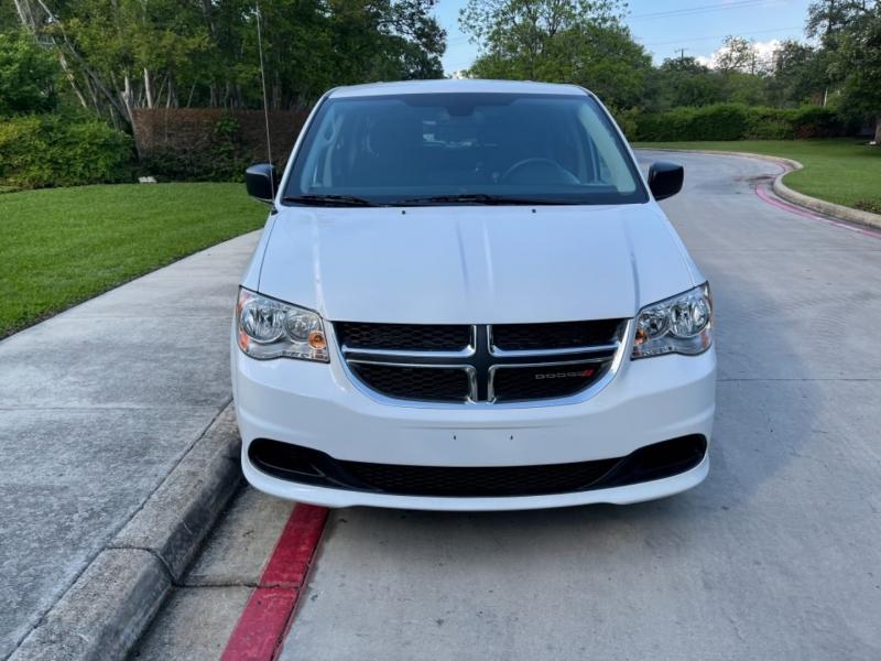 Dodge Grand Caravan Conversion 2019 price $24,995