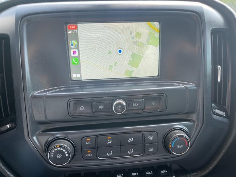Chevrolet Silverado 2500 HD 4WD 2019 price $29,995
