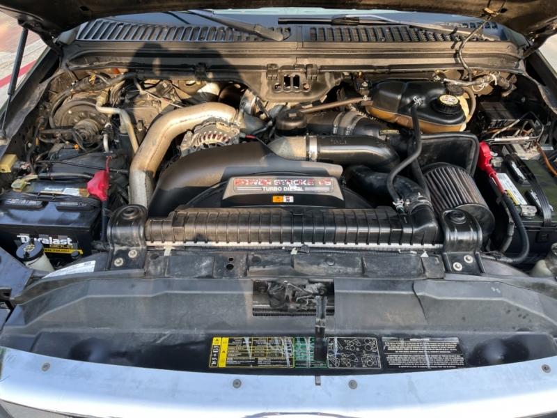 Ford F-250 Súper Duty Lariat 4WD 2006 price $15,995