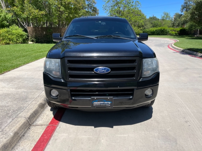 Ford Expedition Limited 2011 price $11,995