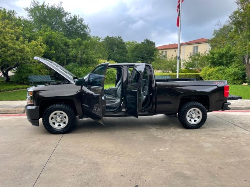 Chevrolet Silverado 1500 LD 2019 price $27,995