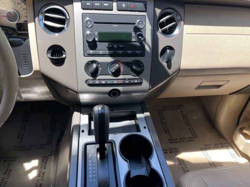 Ford Expedition XLT 2011 price $11,495 Down
