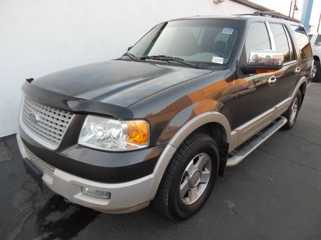Ford Expedition 2006 price $8,900