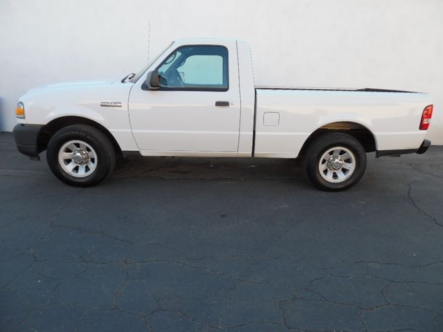 Ford Ranger Regular Cab 2011 price $9,600