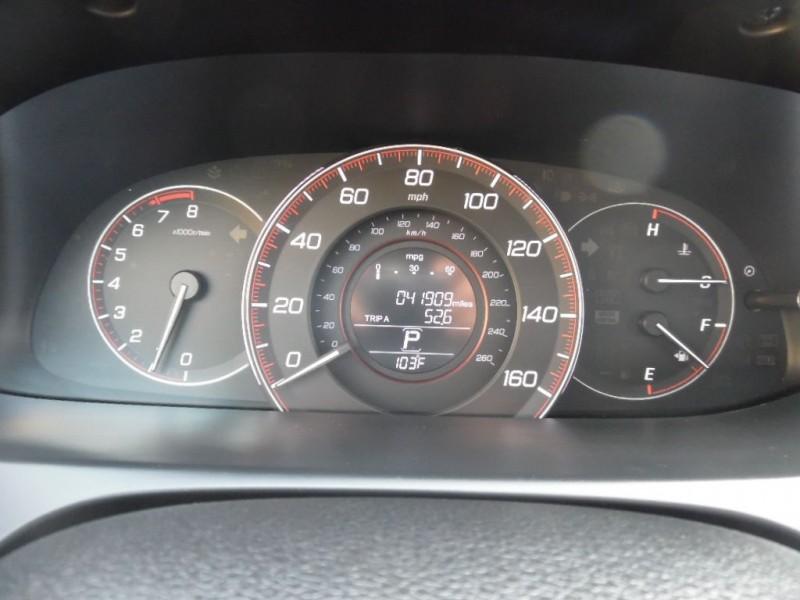 Honda ACCORD 2015 price $16,900