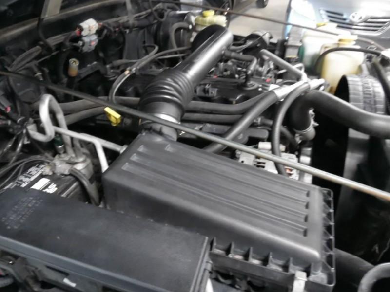 Jeep WRANGLER / TJ 2004 price $13,500