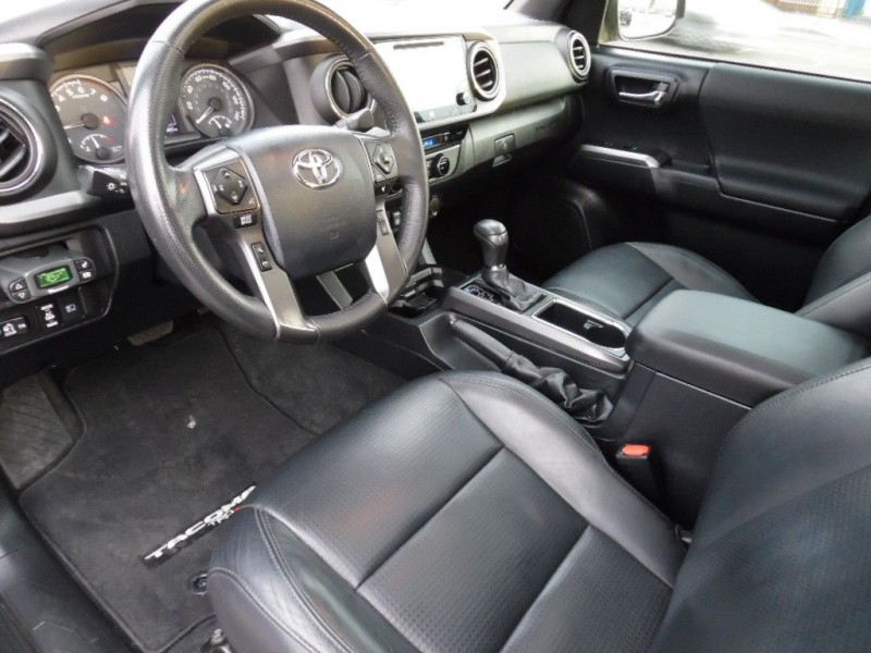 Toyota TACOMA 2018 price $32,901