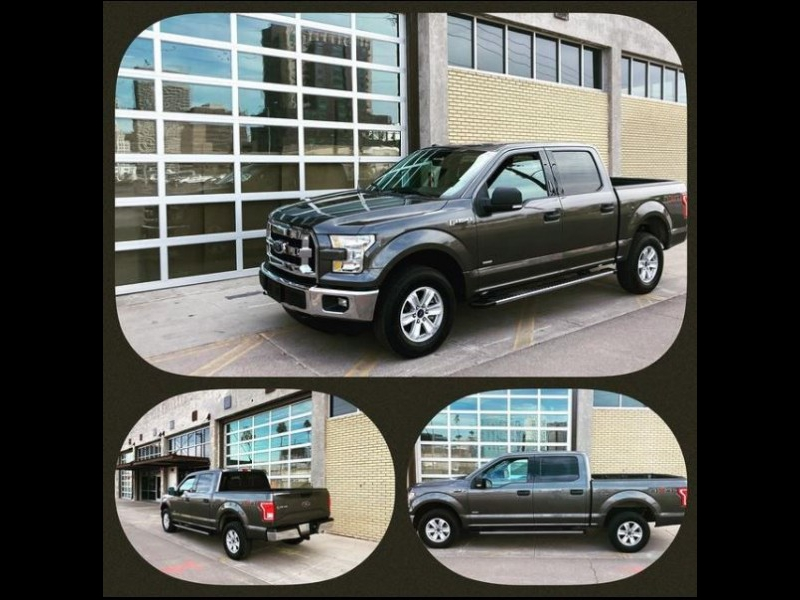 Ford F150 2016 price $30,300