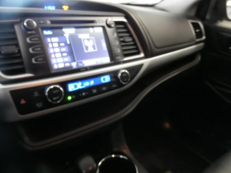 Toyota HIGHLANDER 2015 price $21,700