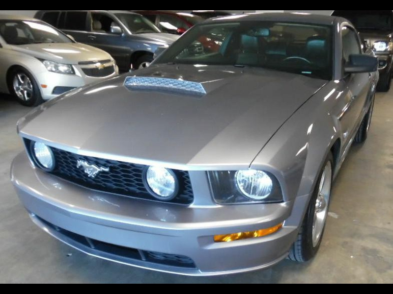 FORD MUSTANG 2007 price $12,900
