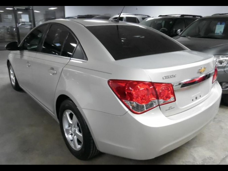 Chevrolet CRUZE 2012 price Call for Pricing