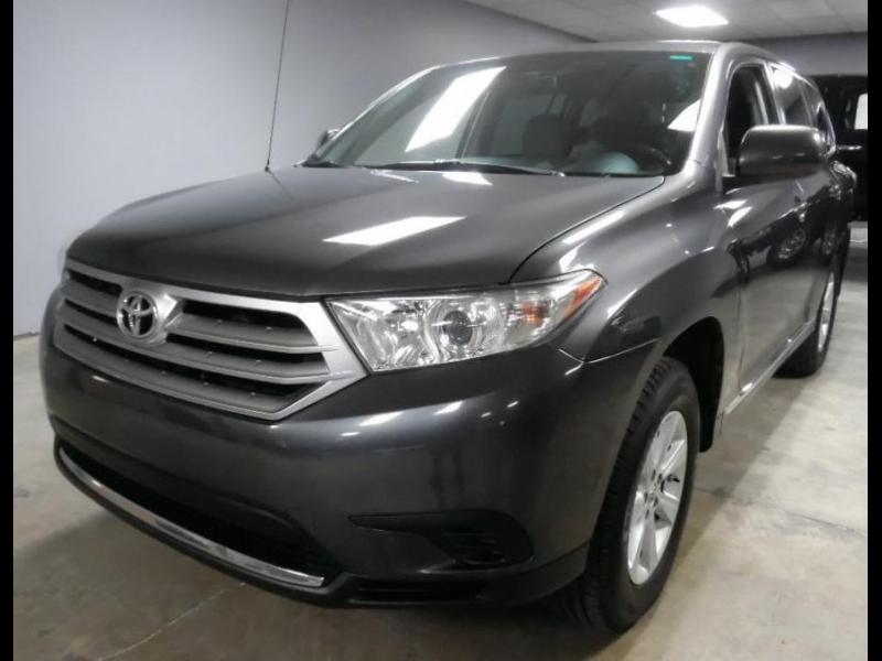 Toyota HIGHLANDER 2011 price $12,195