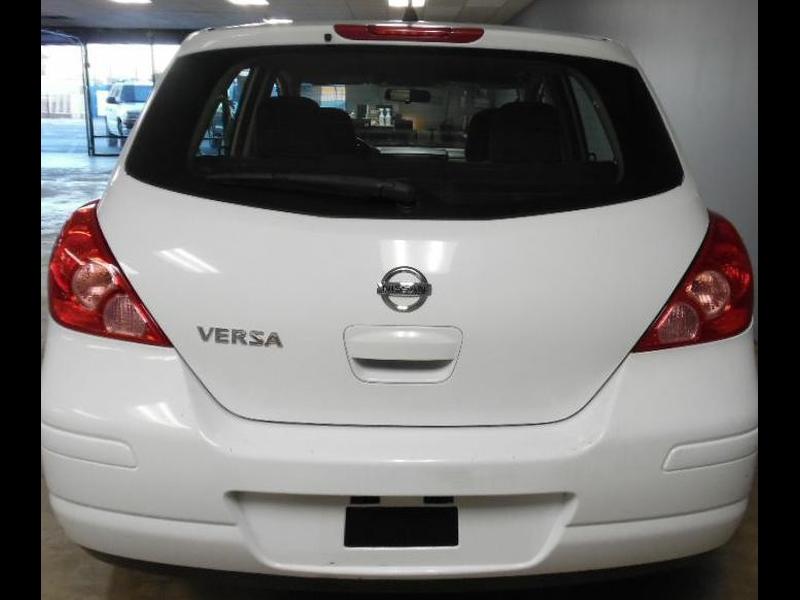 NISSAN VERSA 2012 price $7,895
