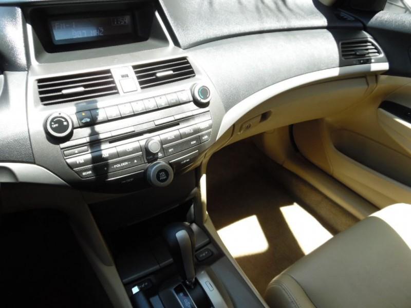 HONDA ACCORD 2011 price $9,895