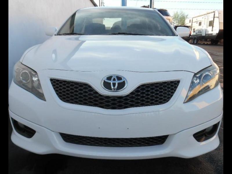Toyota CAMRY 2011 price $11,995