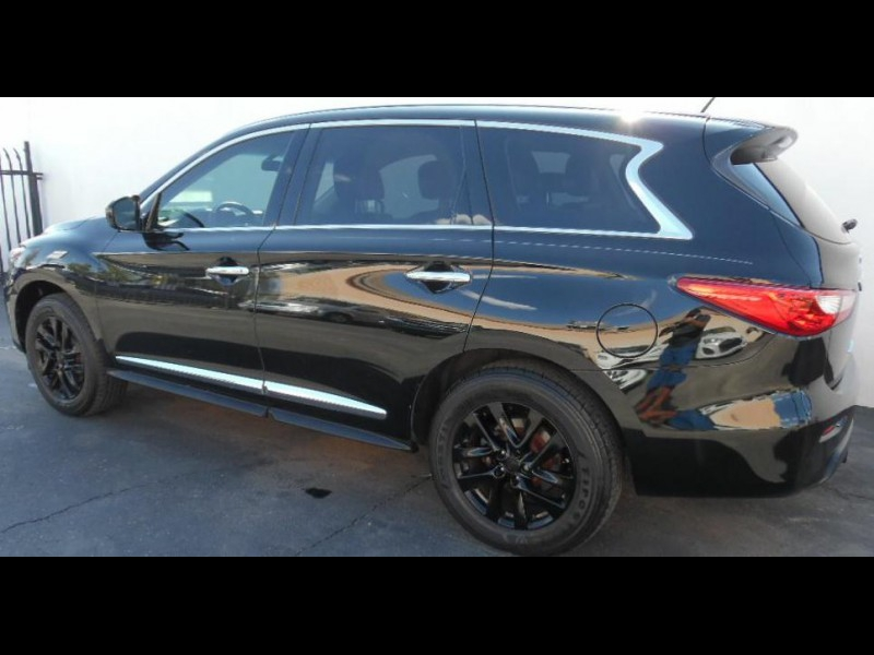 INFINITI JX35 2013 price $11,900