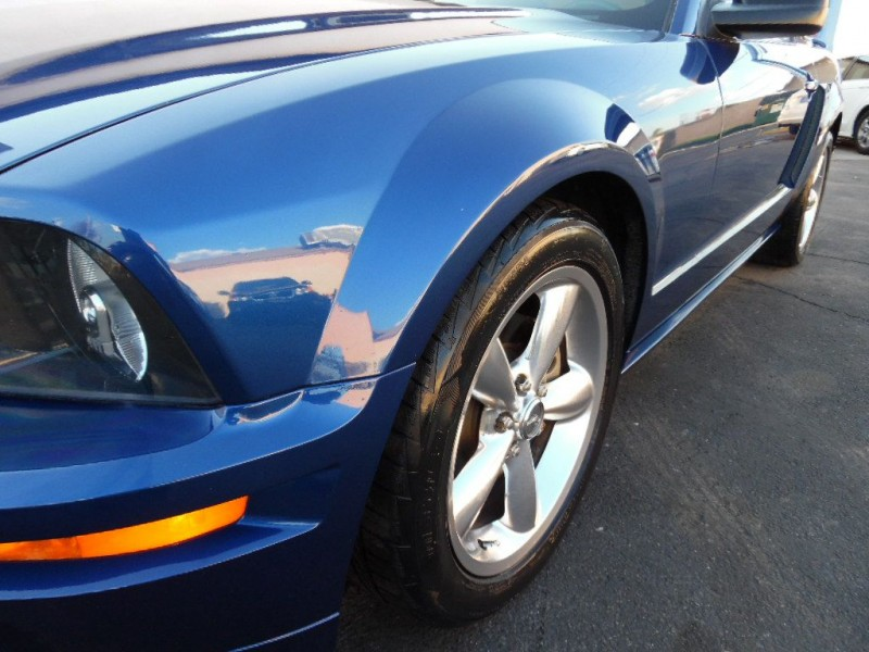 FORD MUSTANG 2008 price $16,300