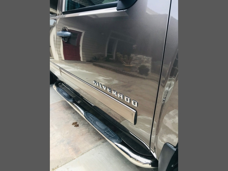Chevrolet Silverado 1500 2013 price $28,900