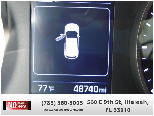 Hyundai Tucson 2017 price $1,500 Down