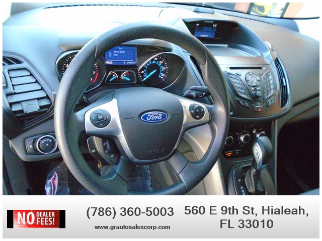 Ford Escape 2015 price $1,000 Down