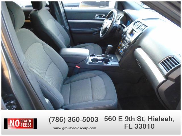 Ford Explorer 2017 price $1,000 Down