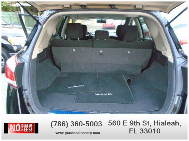 Nissan Murano 2013 price $1,000 Down