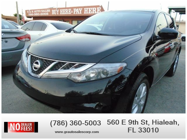 Nissan Murano 2013 price $1,000 Down