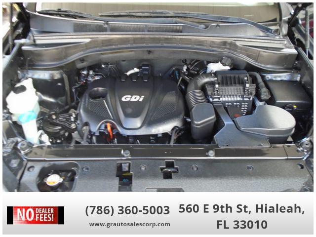 Hyundai Santa Fe Sport 2014 price $1,500 Down